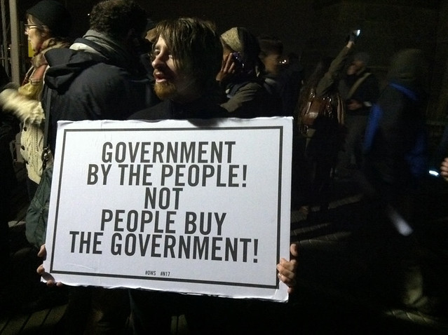 On Government and the People