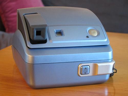Polaroid One600