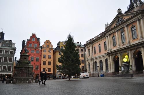 2011.11.09.162 - STOCKHOLM - Gamla stan - Stortorget