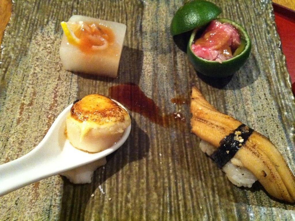 Hotate Motoyaki