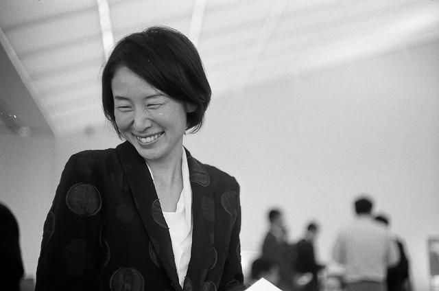 Chiaki Hayashi