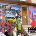 Collage de Tarek // Man at work #4/111 // Lyon, 2011