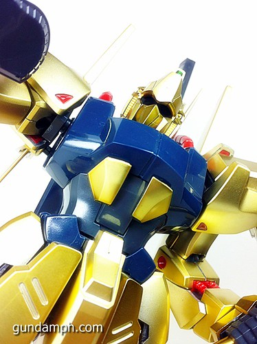 MG 1-100 Hyaku Shiki HD Color Limited Version Edition Gundam PH (19)