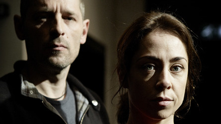 Forbrydelsen II, Mikael Birkkjær & Sofie Gråbøl