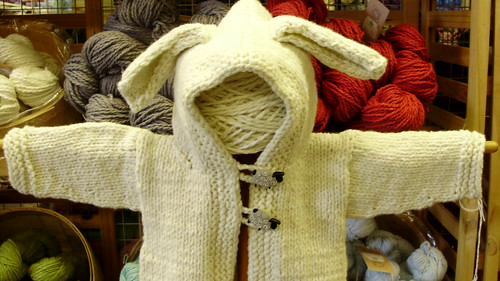 yearling sweater