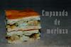 Bocadinos de empanada de merluza