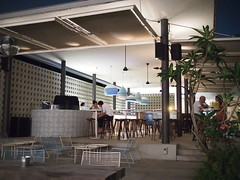Outdoor Bar, Tanjong Beach Club