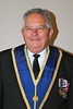 W.Bro. Robert Hutchinson
