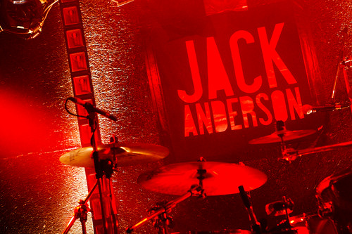 Jack Anderson'11<br>end