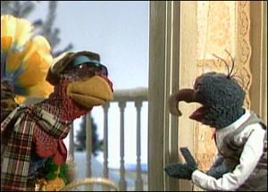 MuppetTurkey