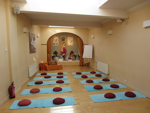 shrine room