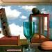 Magritte.Los Paseos de Euclides