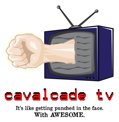 Cavalcade TV