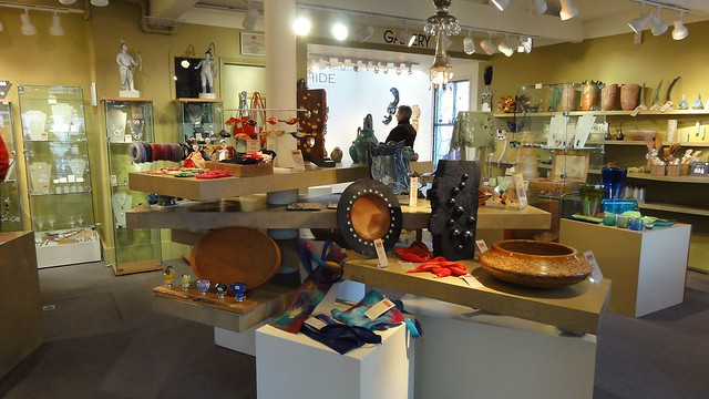 BC Craft Shop