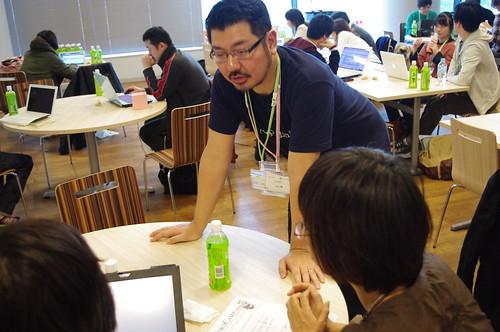 WordCamp Tokyo 2011