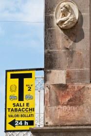 Martina Franca: Sale e Tabacchi