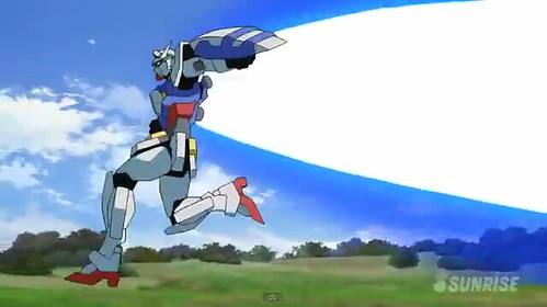 Mobile Suit AGE  Episode 7  Gundam Evolves  Youtube  Gundam PH (7)