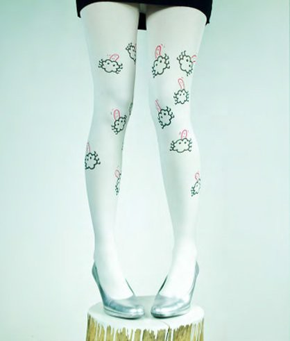 Voskel Expo Tights