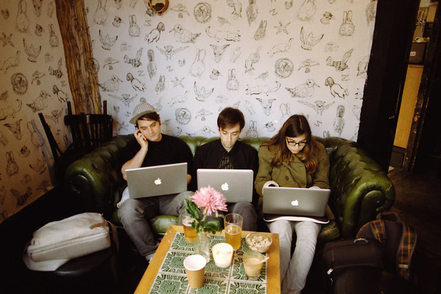 Shoreditch Style Office Hours