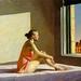 Morning Sun.1952