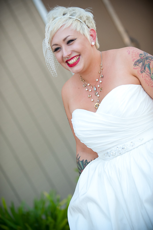 26 Wedding Fascinators For Short Haired Brides Thatll