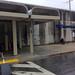 Till tågstationen med tunga väskor