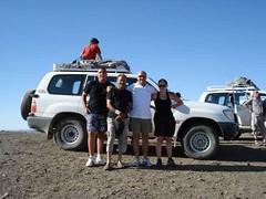 the travels marruecocs