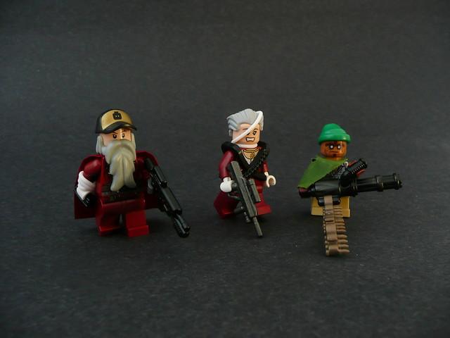 Santas little helpers. | Flickr - Photo Sharing!