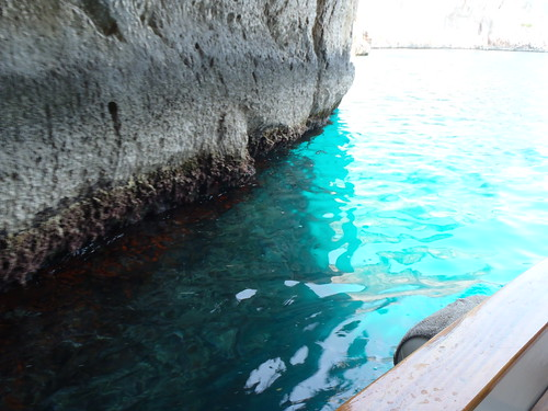 Water of Capri