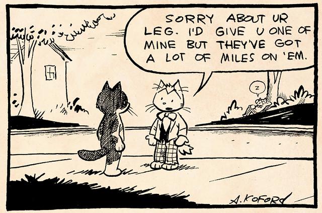Laugh-Out-Loud Cats #1778