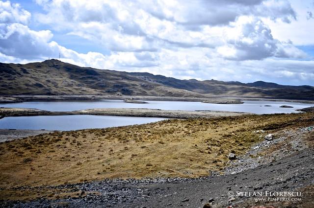 KLR 650 Trip Peru 36