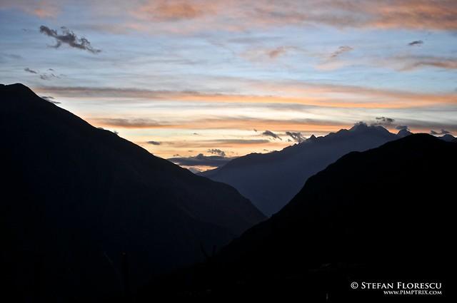 KLR 650 Trip Peru and Bolivia 247