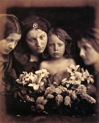 The Return after 3 days, 1865, by Julia Margaret Cameron