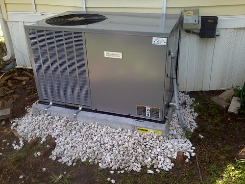 Fort Myers air conditioning service new ac