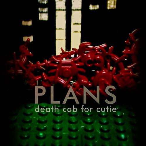 Death Cab for Cutie – Plans