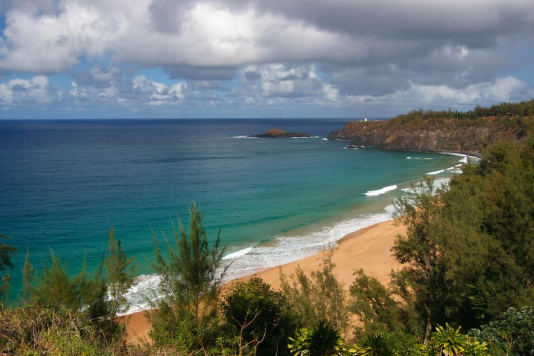 Search out Secret Beach