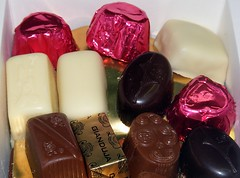 BELGUIM CHOCOLATES