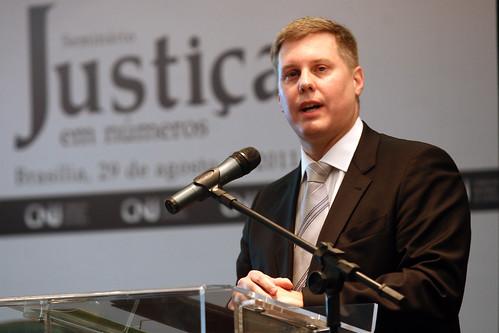 Processos em tramitação na Justiça chegam a 90 milhões