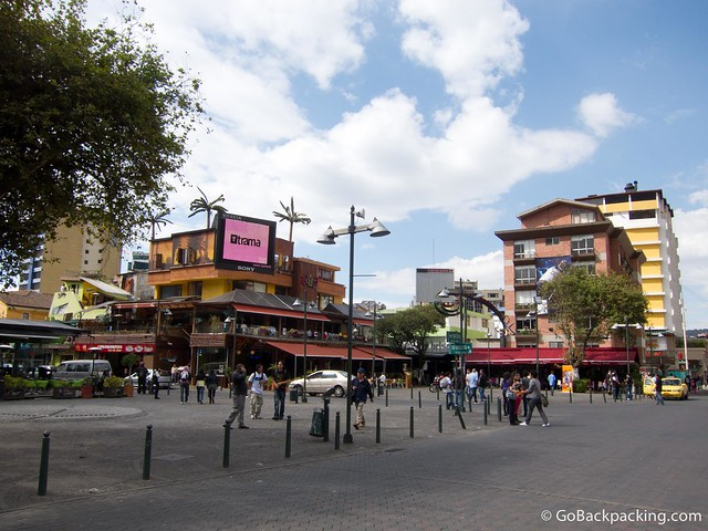 Ecuador dating site - Free online dating in Ecuador