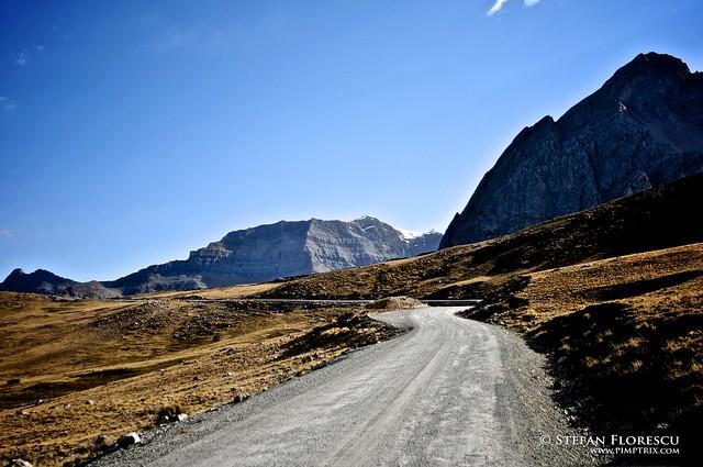 KLR 650 Trip Peru 101