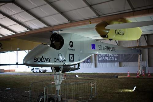 HB-SIA (Solar Impulse)