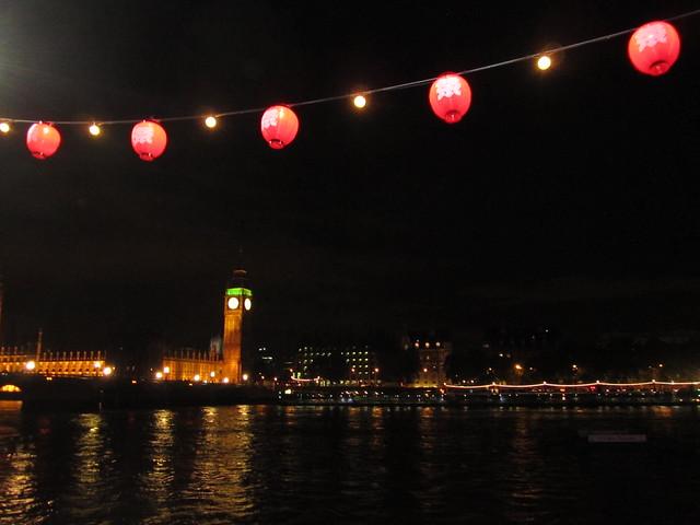 Japan Matsuri 2011, London