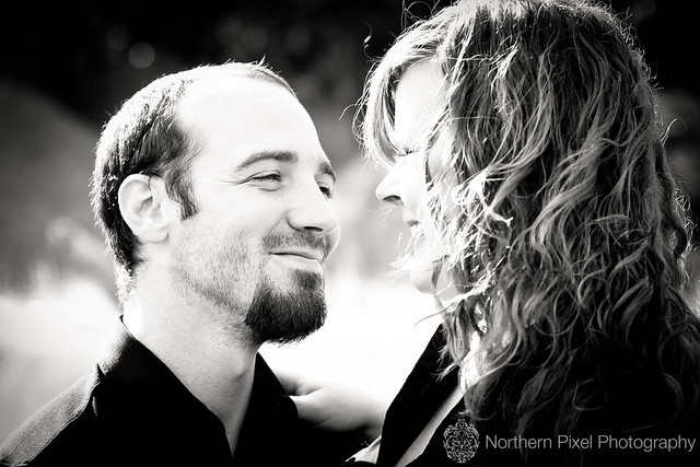 Naomi & Matt- Engagement