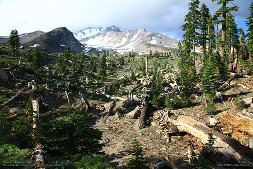 Panther Meadows Trail