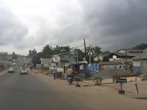 Niger West Ibadan Nigeria by Jujufilms