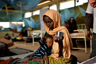 Information Assessment in Dadaab