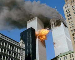 South Tower Erupts, Chao Soi Cheong