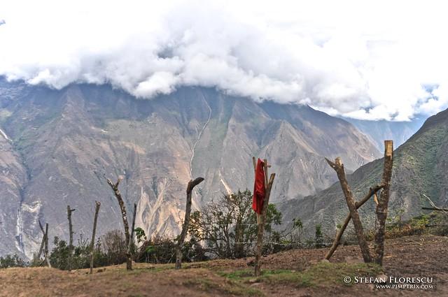 KLR 650 Trip Peru and Bolivia 65
