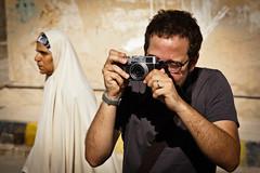 Nadim Audi - journalist extraordinaire