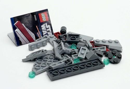 30053 41 Pieces